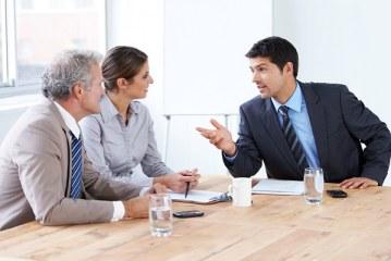 Πώς να πείτε στον προϊστάμενό σας ότι θέλετε προαγωγή