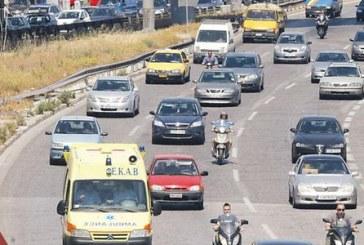 ΙΧ-Μοτοσικλέτες: Πληρώστε τα τέλη κυκλοφορίας με δόσεις