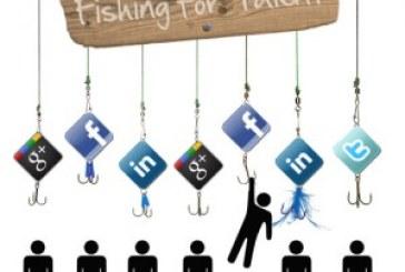 Οι ελληνικές εταιρείες βρίσκουν στελέχη μέσω social media