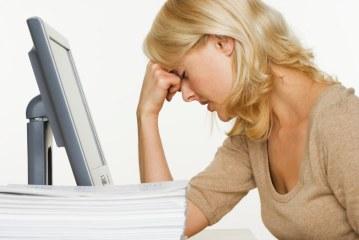 Κατάθλιψη στο εργασιακό περιβάλλον λόγω… αφεντικού