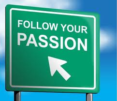 Focus on Passion, Not Labels