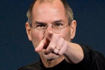 "Steve Jobs: ""Stay Hungry, Stay Foolish"""