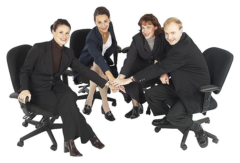 Μικρά «μυστικά» για να παρακινήσετε την ομάδα σας