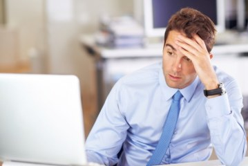 Μπορεί να ανακάμψει η καριέρα σας μετά από μια μεγάλη αποτυχία;
