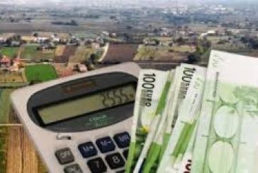 Δεν έχουν υποχρέωση τήρησης βιβλίων και στοιχείων οι αγρότες με ειδικό καθεστώς ΦΠΑ από την 1/1
