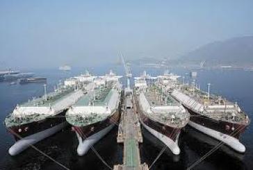 Κίνα & Ναυτιλία: Πρόγραμμα μαμούθ για να ισχυροποιήσει την ποντοπόρο ναυτιλία και τα ναυπηγεία