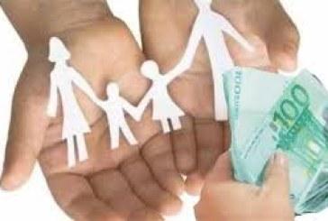 Μετά την υποβολή φορολογικών δηλώσεων – Το καλοκαίρι η καταβολή των οικογενειακών επιδομάτων