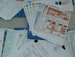 Ανακοίνωση Γ.Γ.Δ.Ε. για την υποβολή φορολογικών δηλώσεων – Βεβαίωση του φόρου μαζί με την υποβολή της δήλωσης