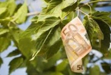 Πρόγραμμα για ενίσχυση επενδύσεων: Μέτρο «123Α» για τη Μεταποίηση Γεωργικών Προϊόντων