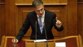 """Γ. Μαυραγάνης: Προαναγγέλει """"Ρύθμιση για συμψηφισμό χρεών & οφειλών ανάμεσα σε Δημόσιο & ιδιώτες- Αυξάνεται στα 1.500 ευρώ μηνιαίως το ακατάσχετο όριο και σε μισθούς & συντάξεις"""""""