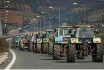 Θα προλάβει τα μπλόκα το υπ. Αγρ. Ανάπτυξης; Εξαγγέλλει ελαστικά μέτρα για την τήρηση βιβλίων εσόδων-εξόδων από τους αγρότες