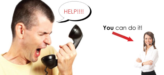 ΔΙΑΧΕΙΡΙΣΗ Παραπόνων και Ψυχολογίας Πελάτη