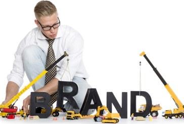 Brand Name μιας startup επιχείρησης