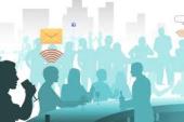 "Social Wifi: Δημιουργήστε ""πιστούς"" πελάτες μέσω του wifi της επιχείρησης σας"