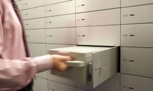 έμμεσες τεχνικές ελέγχου και άνοιγμα τραπεζικών λογαριασμών