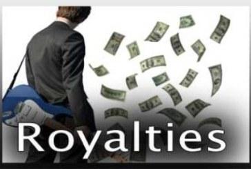 Φορολόγηση δικαιωμάτων (royalties)