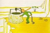Μια μικρή ιστορία από τον Robert Kiyosaki που όλοι οι επαγγελματίες πρέπει να διαβάσουν – Management
