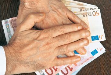 Δεν μπλοκάρεται πλέον η έκδοση φορολογικής ενημερότητας στην περίπτωση φόρου-χρέους έως 30 ευρώ