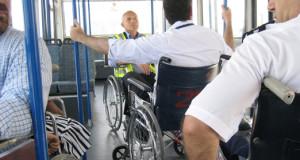 Χορήγηση Δελτίου Μετακίνησης σε Άτομα με Αναπηρίες