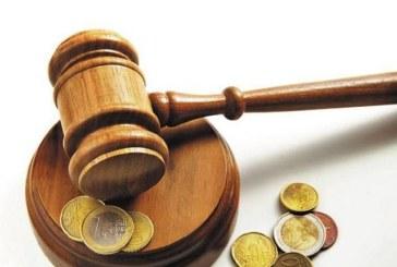 Προτεραιότητα δίνει η κυβέρνηση στις δίκες για καθυστέρηση πληρωμών ανεξαρτήτως ύψος ποσού