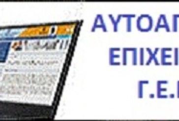 Οδηγίες και διευκρινίσεις σχετικά με την λύση και θέση σε εκκαθάριση εταιριών υπόχρεων εγγραφής στο ΓΕΜΗ