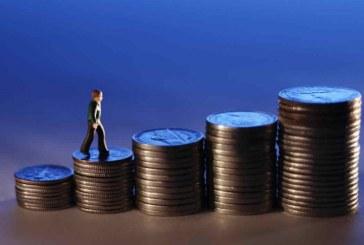Αύξηση ακατάσχετου ποσού σε 1500 ευρώ σε τραπεζικούς λογαριασμούς και αύξηση ποσού για το οποίο δεν λαμβάνονται αναγκαστικά μέτρα είσπραξης