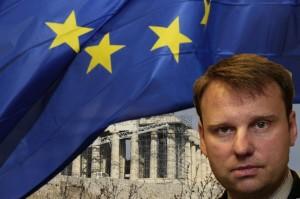 Η Ελλάδα θα μπορούσε τώρα, να κάνει παύση πληρωμών