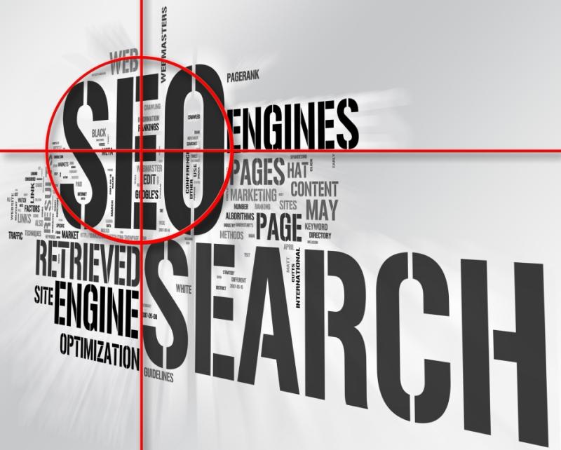 Search Engine Optimization και Inbound Marketing.