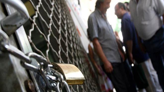 'Ερχεται νέος πτωχευτικός κώδικας για επιχειρήσεις και νοικοκυριά