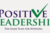 5 Steps To Positive Leadership