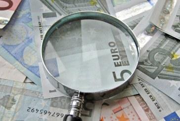 Στα €1,33 δισ. ανήλθε το ταμειακό πρωτογενές αποτέλεσμα στο τετράμηνο