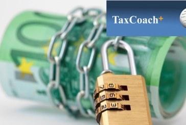 ΓΓΔΕ Νέα εφαρμογή για την προστασία των φορολογούμενων με ακατάσχετο τραπεζικό λογαριασμό