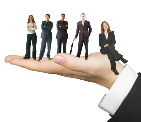 Sales Management Tips: Ο «Δεκάλογος» του ιδανικού Πωλητή
