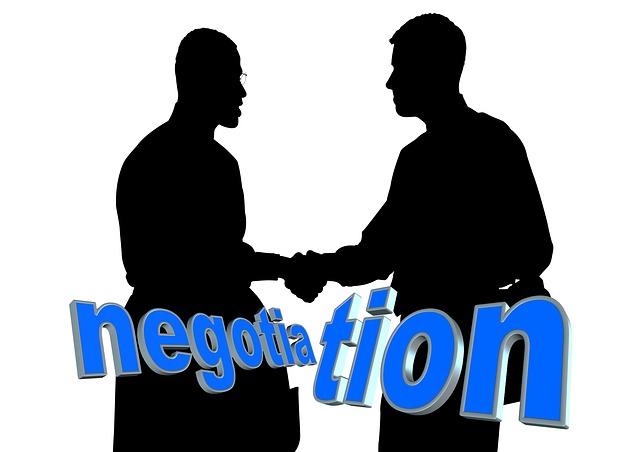 Οδηγός διαπραγματεύσεων
