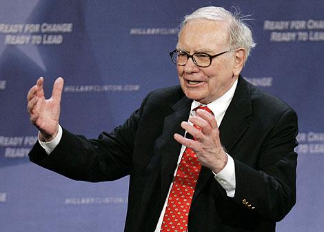 Οι πέντε κανόνες του Μπάφετ για επενδύσεις