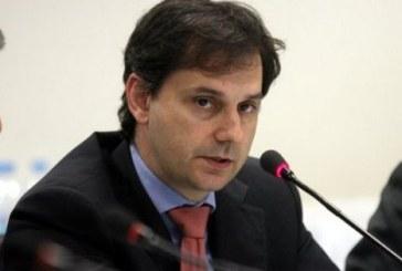 Έγινε Δεκτή η παραίτηση του ΓΓΔΕ Χ. Θεοχάρη από τον Γ. Στουρνάρα