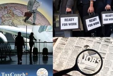 Για δουλειά στη Γερμανία αλλά οργανωμένα