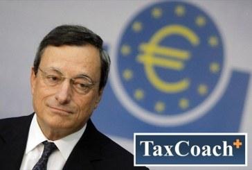 Μείωση επιτοκίων Ευρώ σε νέα χαμηλά – Τι σημαίνει;