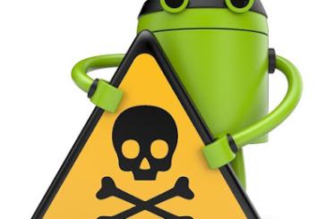 Προσοχή: Εμφάνιση νέου κακόβουλου λογισμικού «Simplelocker» που κρυπτογραφεί τα αρχεία κινητών τηλεφώνων και tablets με λειτουργικό σύστημα ANDROID