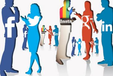 Νιώθετε ασφαλείς με τα κοινωνικά δίκτυα;