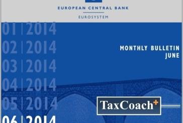 Τα συν και πλην για την Ελλάδα κατά την ΕΚΤ