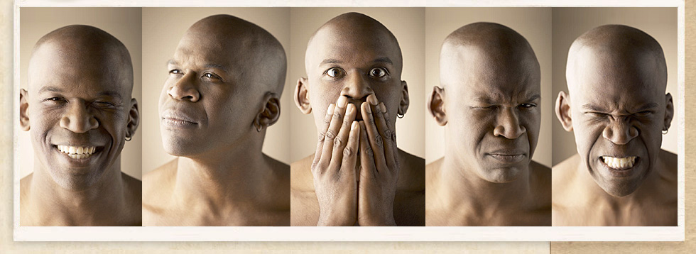 Η γλώσσα του σώματος είναι πιο… αποκαλυπτική και πιο αληθινή. Αρκεί να ξέρετε τη «γραμματική» και το «συντακτικό» της…