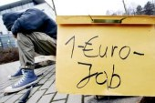 Συνθήκες εκμετάλευσης άνευ ορίων επικρατούν πλέον στο εργασιακό χώρο! Κουπόνια ή διαμονή αντί για μισθό! Αυτή είναι η Ελλάδα του 2014;