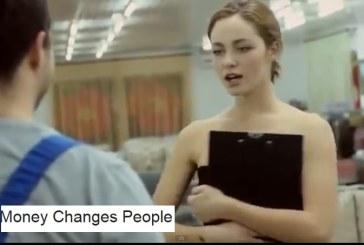 Το χρήμα αλλάζει τους ανθρώπους; Ένα βίντεο με αλήθειες που… πονάνε