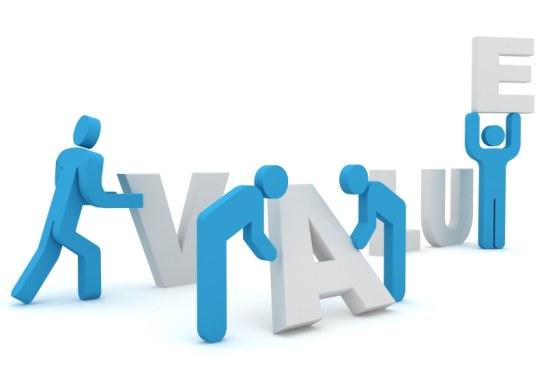 Η αδιόρατη απλότητα της αξίας του values matrix στην επιχείρηση