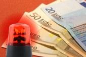 25 δισ. ευρώ τα δάνεια σε μη βιώσιμες επιχειρήσεις
