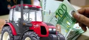 ενίσχυση των επενδύσεων στον αγροτικό τομέα