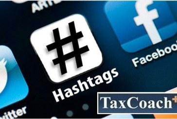 Τι είναι τα #Hashtags και πως μπορούμε να τα χρησιμοποιήσουμε