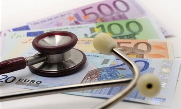 Νέα ποσοστά που θα επιστρέφουν οι πάροχοι υγείας και οι ιατροί στον ΕΟΠΥΥ για το έτος 2014
