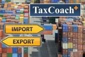 Μείωση του ελλείμματος εμπορικού ισοζυγίου τον Απρίλιο